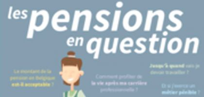 Non au hold-up sur nos pensions
