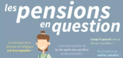 Non au hold-up sur nos pensions